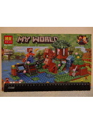 ++My World 10961
