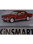 KT5351D 1964 Ford Mustang
