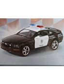KT5091DP Ford Mustang GT Police